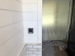 Front Door Video Module