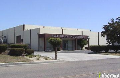 Fox Hills Industries, Huntington Beach
