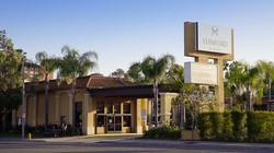 Stanford Inn and suites, Anaheim