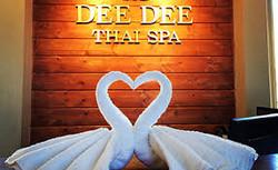 Dee Dee Spa, Long Beach