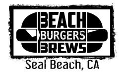 Beach Burgers and Brews, Seal Beach