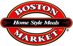 Boston Market, Tustin CA