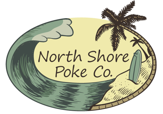 North Shore Poke, Huntington Beach
