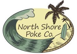 North Shore Poke, Huntington Beach