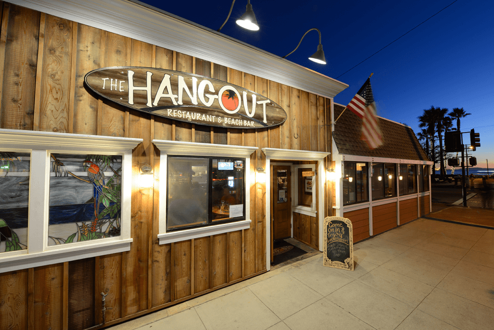 The Hangout Bar and Grill