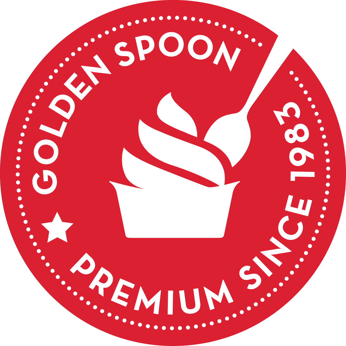 Golden Spoon, Irvine