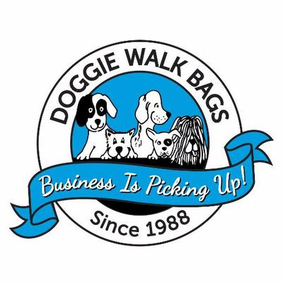 Doggie Walk Bags, Costa Mesa