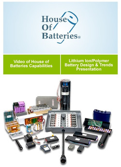 House of Batteries, Fountain Valley
