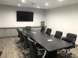Board Room TV install