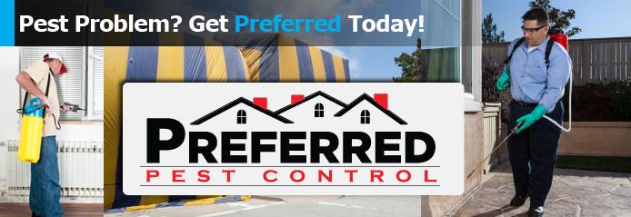Preferred Pest Control, Fountain V