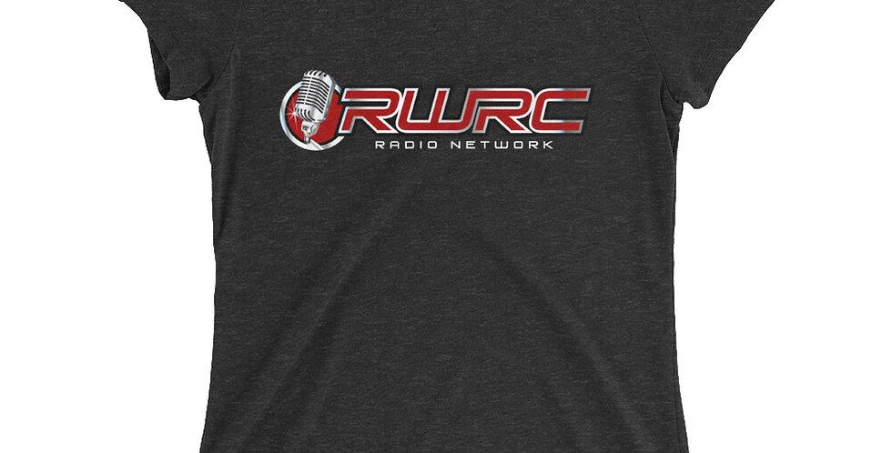 RWRC Ladies' Soft t-shirt