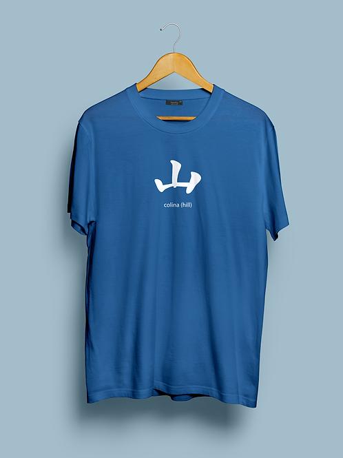 Colina(Hill) T-Shirt