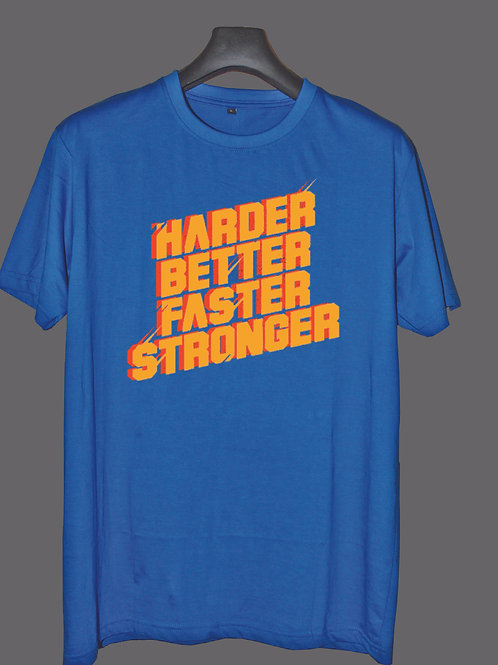 HBFS Cotton t-shirts