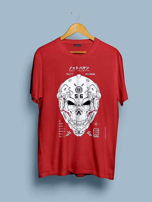 Not Human 2055 T-Shirt