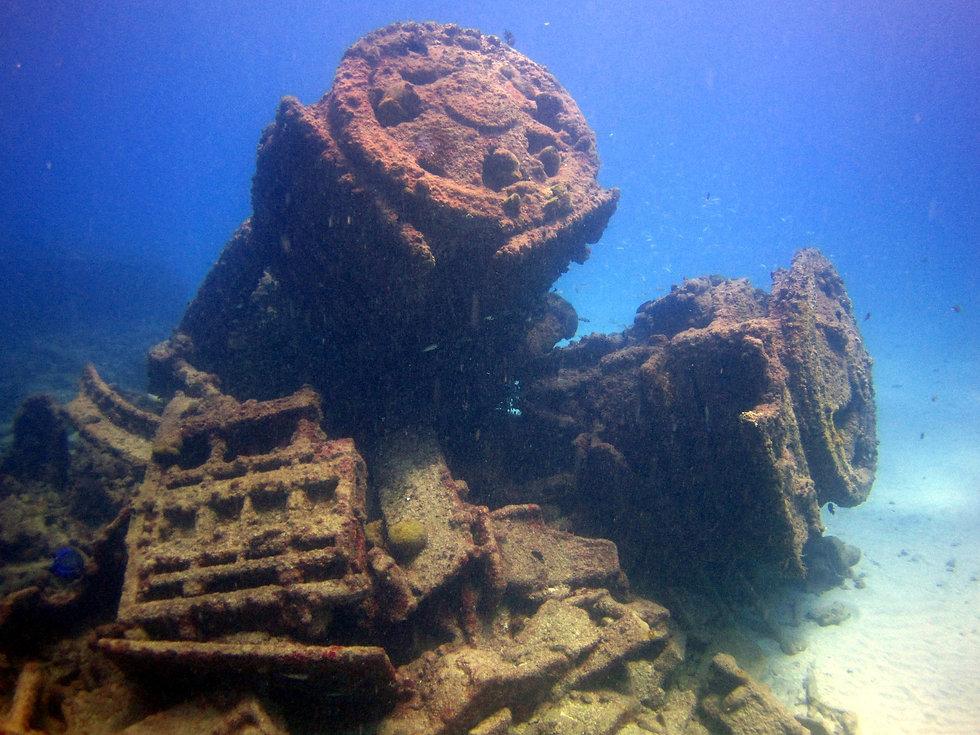 O Museu Marítimo EXEA recebe dados do Projeto Atlas dos Naufrágios