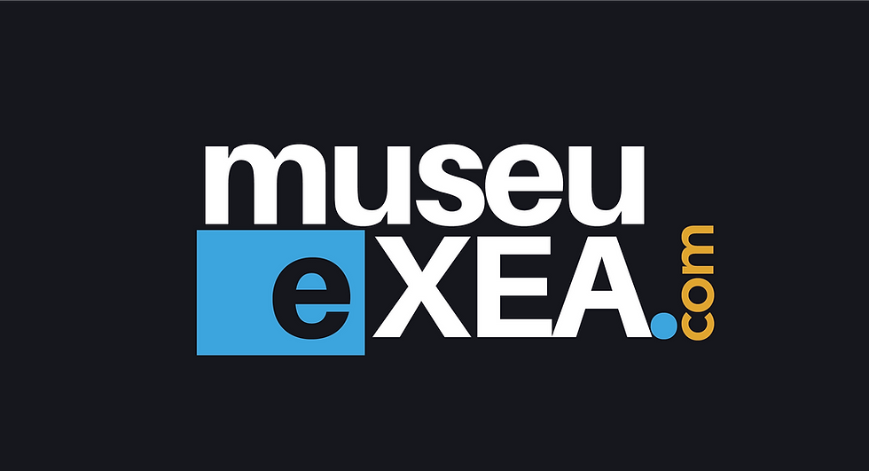 O Protótipo n°1 do Museu Marítimo EXEA começa a ser criado