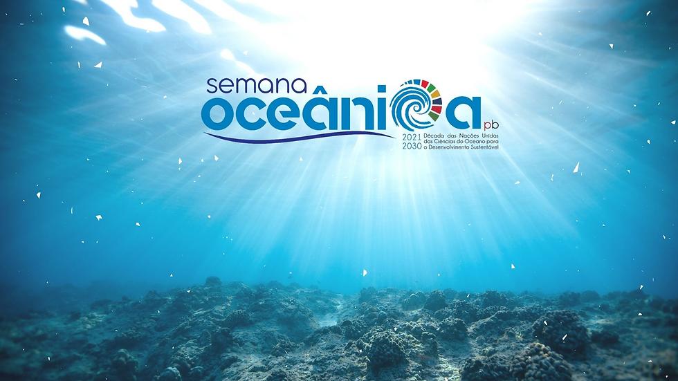 I Semana Oceânica PB