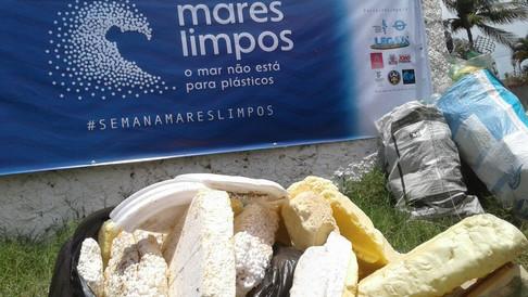 #SemanaMaresLimpos