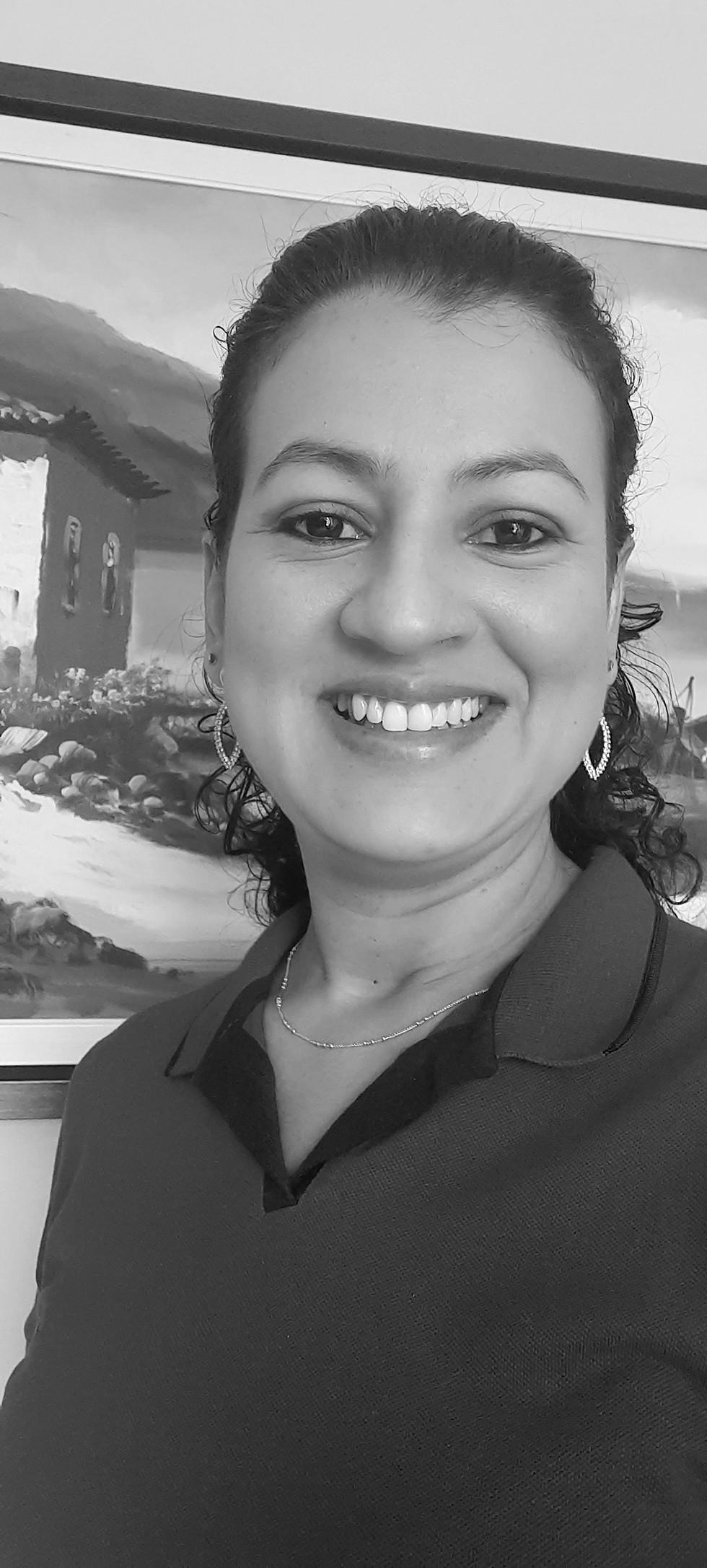 Raphaella Belmont Alves