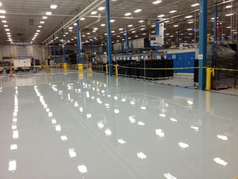 ESD-Flooring Esd company ecoflux