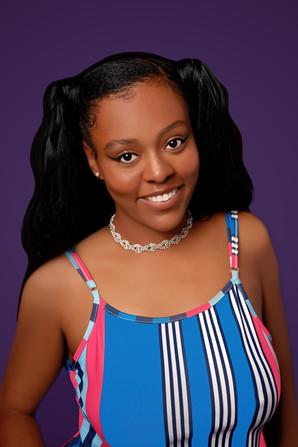 Jade Jordan I