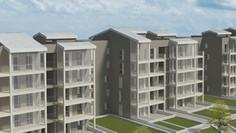 Housing contest | concorso pubblico