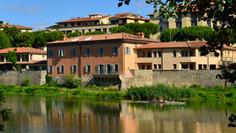 Hotel Ville sull'Arno *****