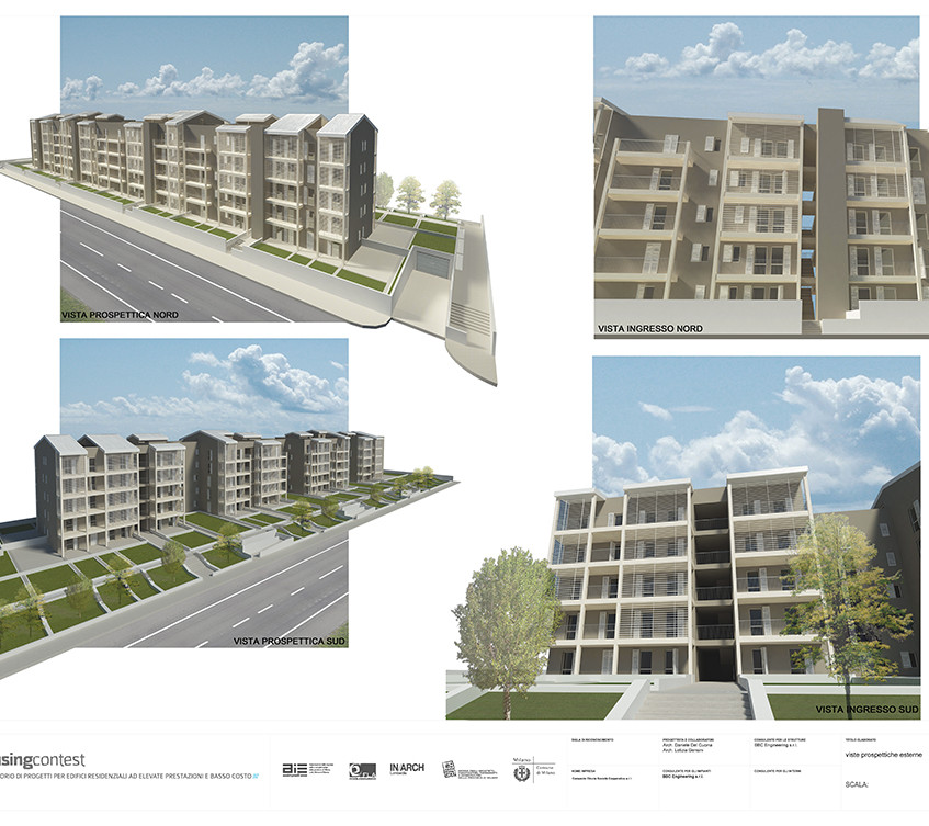 Housing Contest