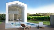 Residenza privata Vinci