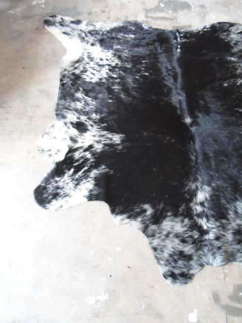 Koeienhuid - Naturel - Zwart/Wit