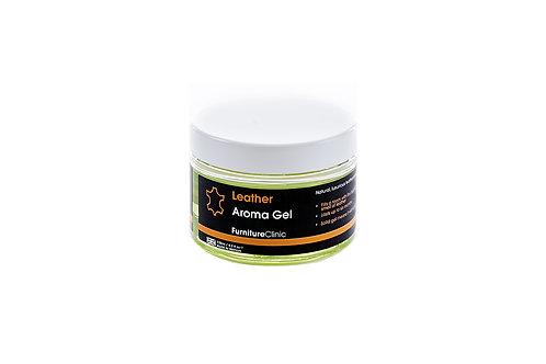 Leer / Leder Aroma Geur Gel – 125 ml
