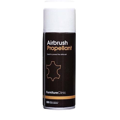 Airbrush Aandrijf Gas