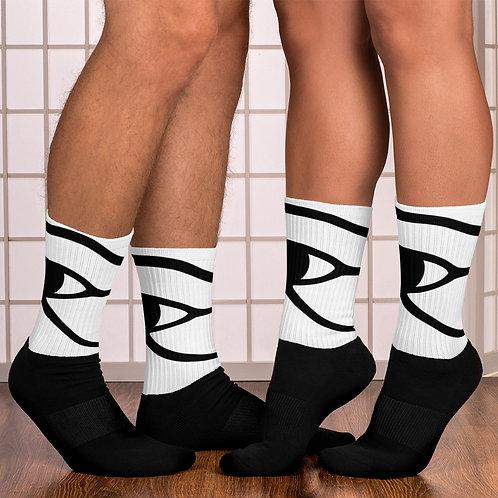 EYE SEE EVERYTHING Socks