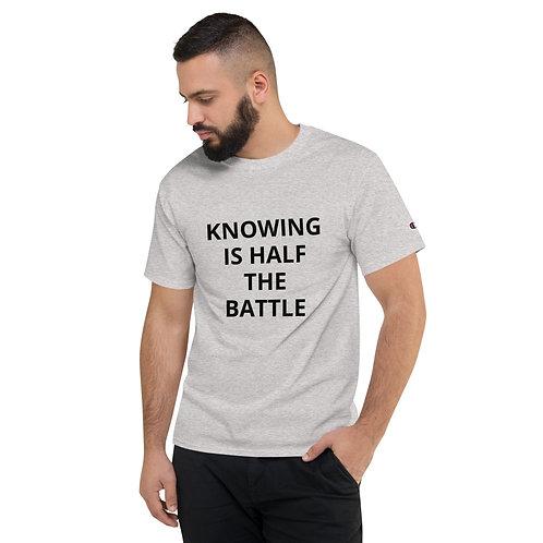 EYE SEE EVERYTHING Men's Champion T-Shirt