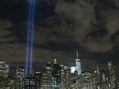 9/11 -  What You Don't Know!