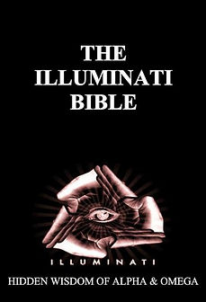 Illuminati Bible Howard West Books