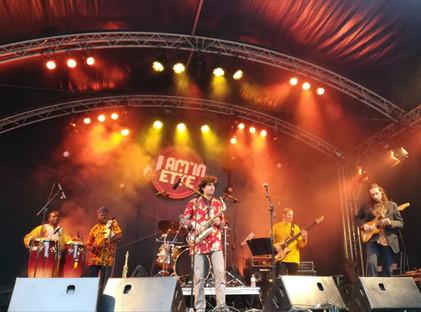 Jam In Jette Outdoor 2019
