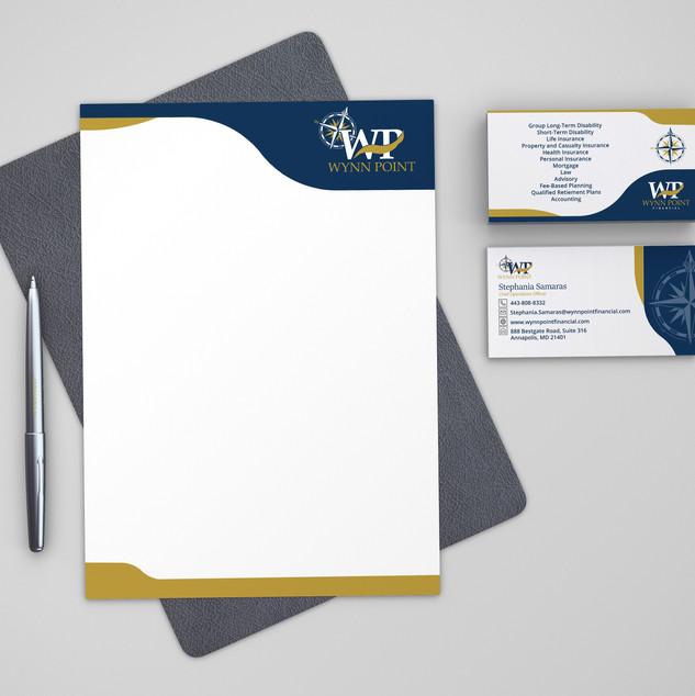 Wynn Point - Corporate Identity