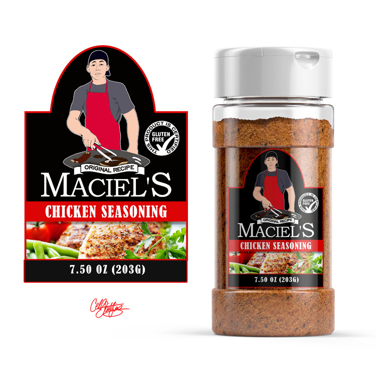 Macierls Seasoning Label  mockup w sig.j