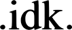 idk logo transparent.png