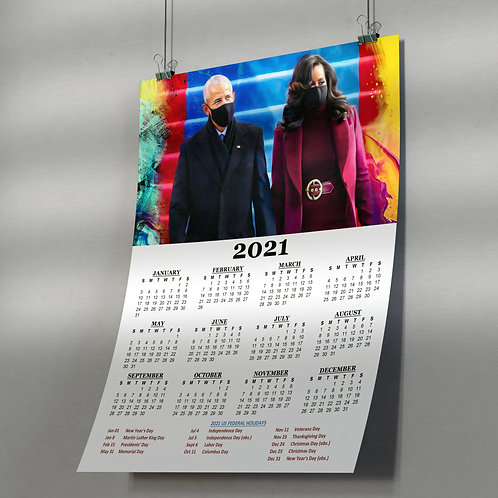 Photo Calendars 2021