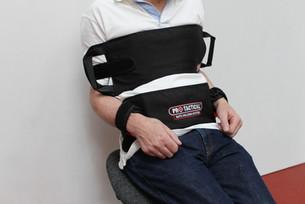 Soft Restraint belts