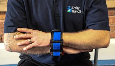 Soft Restraint Cuffs