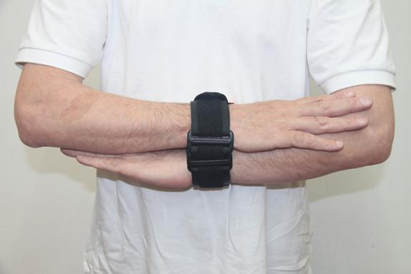front stack soft cuffs