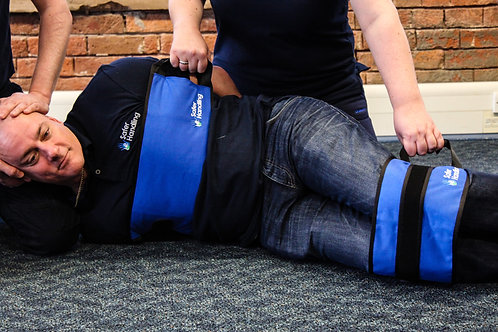 Train the Trainer - Safe and Effective Use of Soft Restraint Kit® (12 delegates)