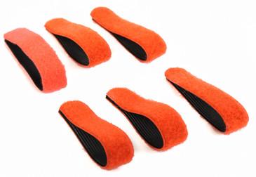 Soft Restraint Velcro Strips