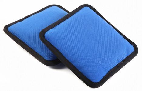 Soft Restraint Comfort Pads
