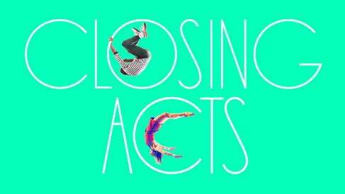CLOSING ACT