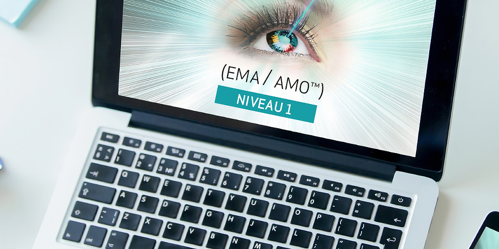EMA / AMO ™ 1 - en ligne