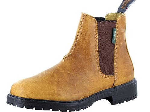 Ellie - Diesel Tan Boots - Style 691130
